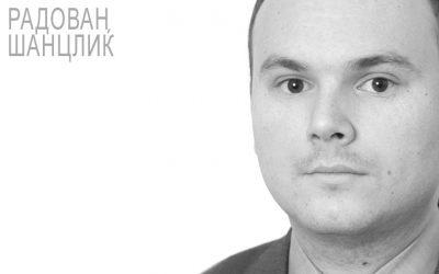 Радован Шанцлиќ